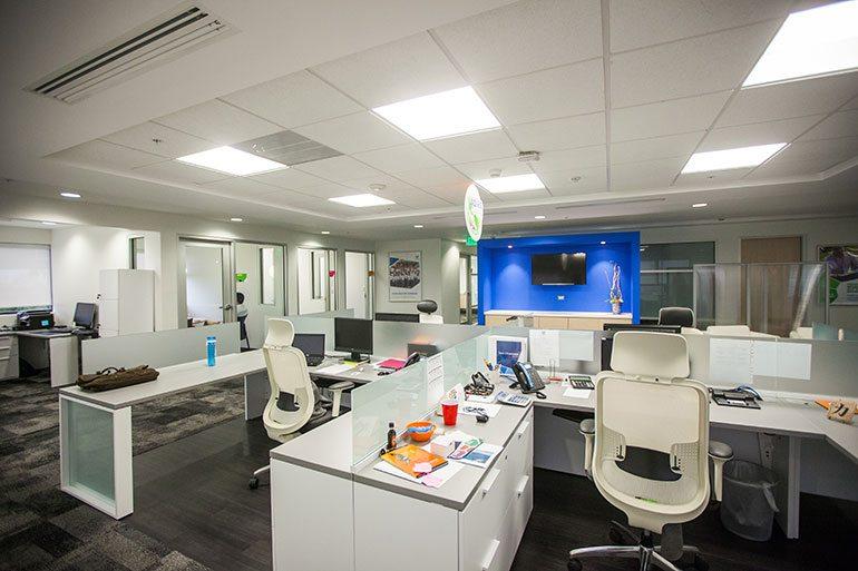unilever office. ICS_Uni-032 Unilever Office